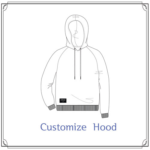 hood customize